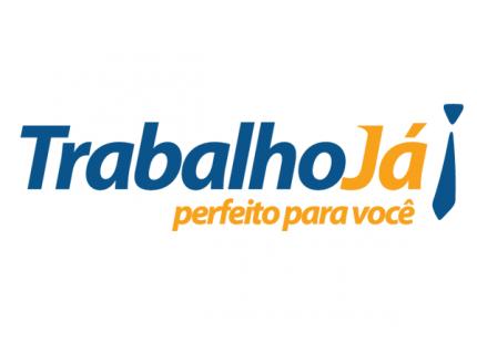 Banner_Trabalho Já