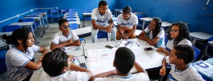 3 histórias de impacto da Recode em parceria com Facebook