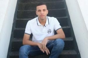 Jovem indicado pela Recode, no Rio, ganha prêmio internacional