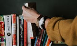 Biblioteca parceira cria I Concurso Nacional de Booktubers