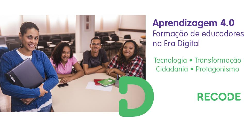 Inscrições abertas para oficina de educação gratuita no Rio