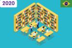 Biblioteca como espaço de leitura