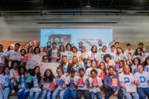 Recode leva experiência com empreendedorismo para jovens no Rio e SP