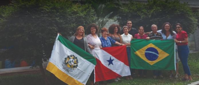 Profissionais de bibliotecas conhecem iniciativas inovadoras na Colômbia
