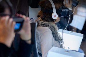 4 professoras que usaram a realidade virtual para transformar a sala de aula