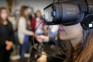 Recode fortalece atuação com realidade virtual