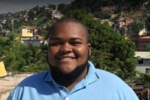 Superação e conquista: a história de Raphael Silva