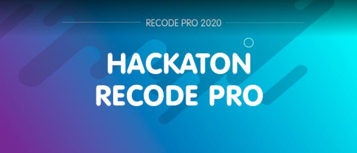 Recode realiza Hackathon com mais de 700 jovens