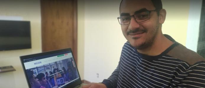 Conheça Bruno Cabral: o jovem rondoniense que descobriu o poder da tecnologia na Recode