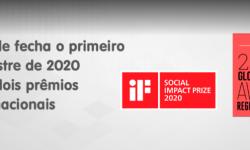 Recode fecha o primeiro semestre de 2020 com dois prêmios internacionais