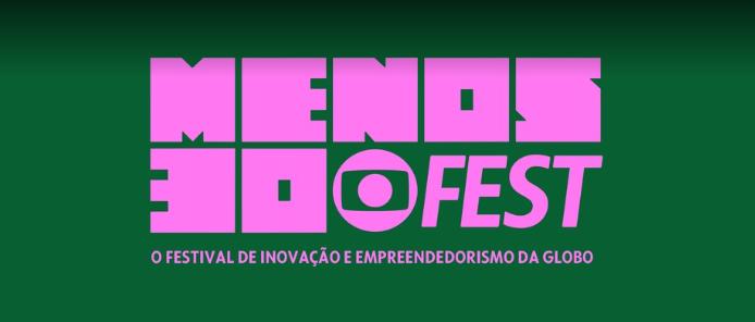 Recode fecha parceria com a Globo para oferecer oficina e cursos gratuitos no Menos30 Fest 2020