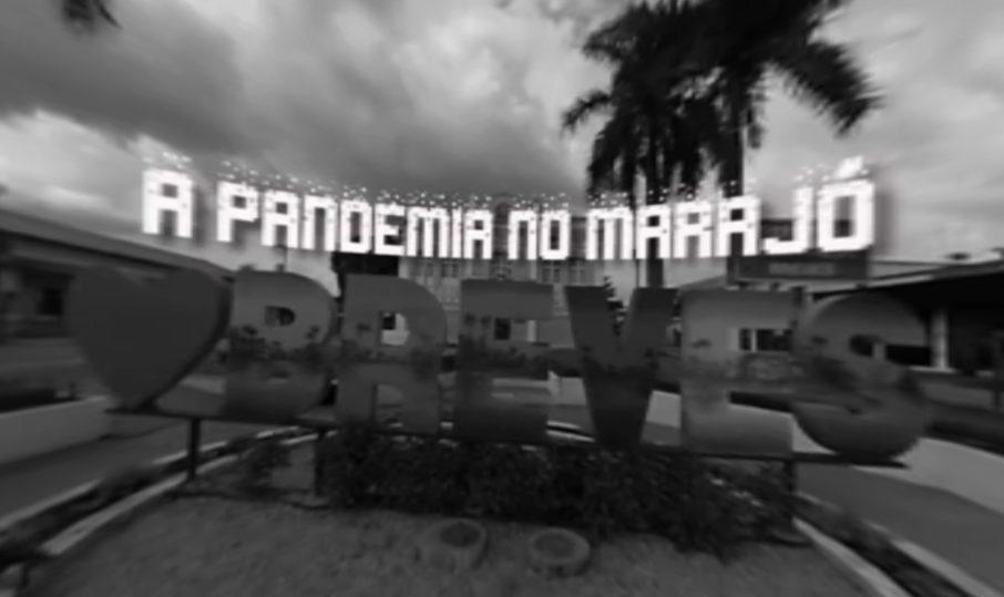 Jovem do Marajó transforma drama da pandemia em documentário premiado em 360º