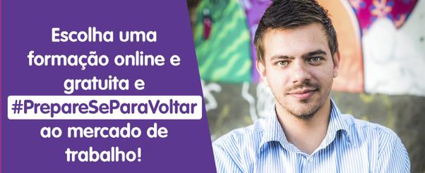 Recode lança formações virtuais gratuitas para ampliar oportunidades no mercado de trabalho