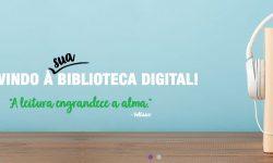 Parceria entre Recode e Tocalivros disponibiliza conteúdo digital gratuito a bibliotecas de todo o país