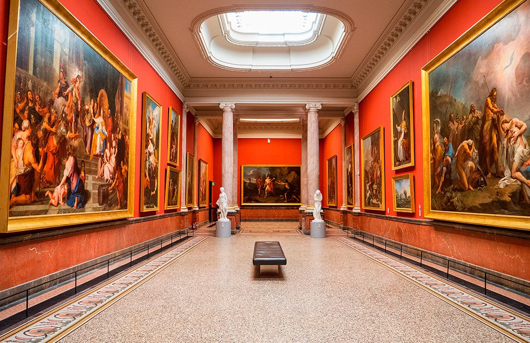 Dia Internacional dos Museus: Tecnologia inspira espaços a se reinventarem em tempos de pandemia