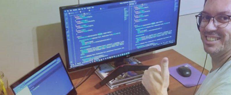 Recode Pro 2021 disponibiliza 360 vagas gratuitas para a formação de programadores