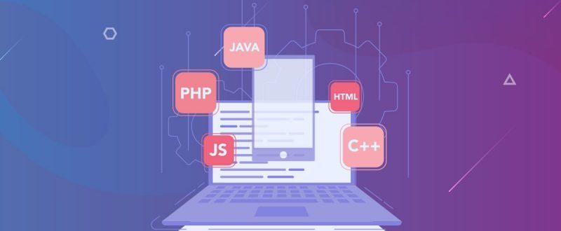 Conheça as linguagens de programação mais procuradas pelo mercado de trabalho em 2021