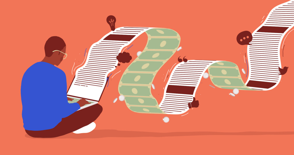 Dia do Blog: Blog da Recode traz histórias de transformação e conteúdo informativo para empoderamento digital
